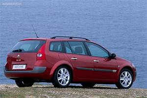 Megane 2005 : renault megane estate 2003 2004 2005 2006 autoevolution ~ Gottalentnigeria.com Avis de Voitures