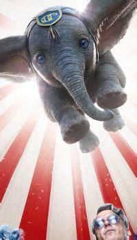 dumbo  poster  disney films complets dumbo