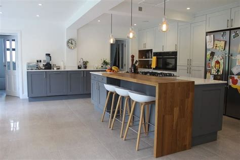 Kitchen Counter Add On by Eat On Kitchen Island Could You Add A Counter Like