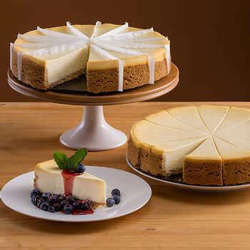 davids cookies  york style cheesecake  pack