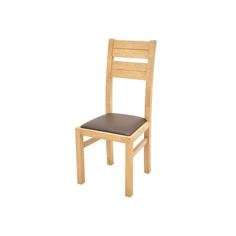 chaise pour cuisine davaus chaise cuisine simili cuir avec des idées