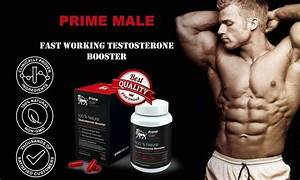 Prime Male Before And After  Customer Reviews  Testimonials  U0026 Results