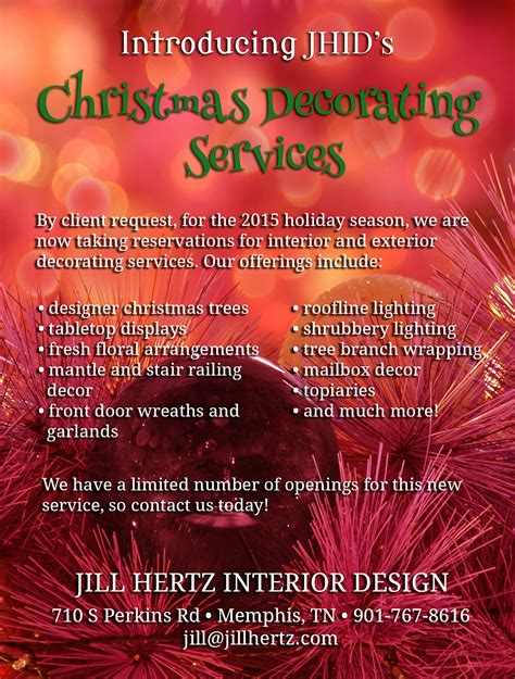 christmas decorating services madinbelgrade