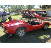 1976 Sterling Vw Kit Car Flickr Photo Sharing