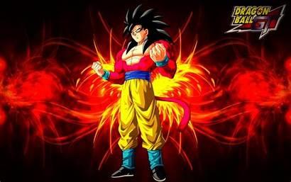 Goku Saiyan Super Wallpapers Awesome