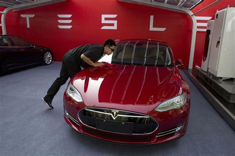 Tesla Car : Tesla Drivetrains Fail By 60 K Miles