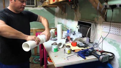 DIY UV Filter Construction - Part 1 of 3 - YouTube