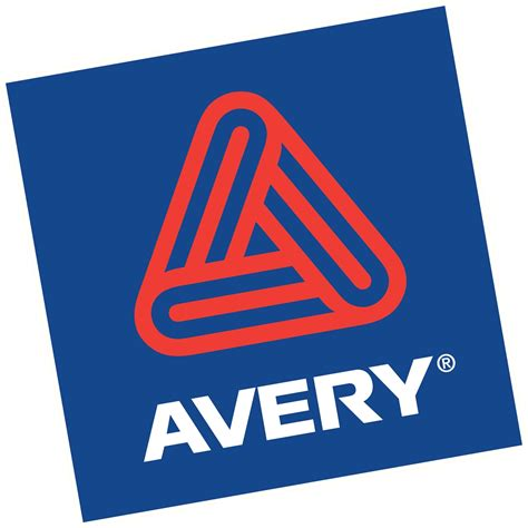 Avery Tri Fold Brochure With Tear Away Cards 50 Avery 16152 Tear Away Cards Tri Fold Brochure For Laser