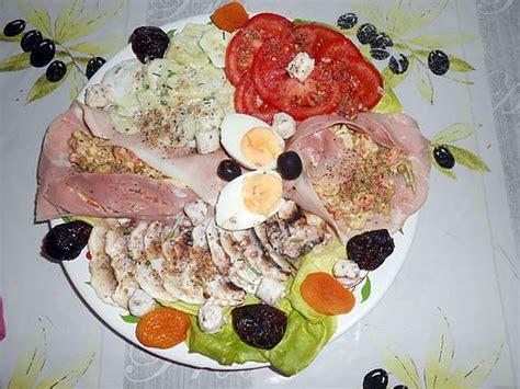 recette cuisine gourmande recette d 39 une salade gourmande pour ce soir