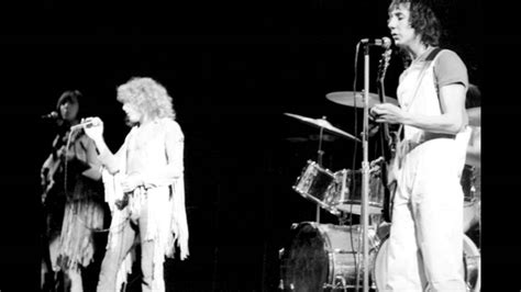 The Who Live at Fillmore East 1969