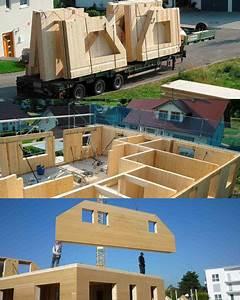 Drevené domy na kľúč
