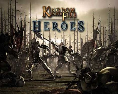 Kingdom Under Fire Heroes Free Download | FreeGamesDL