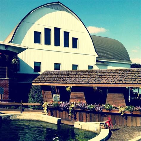 Barn Restaurant by 11 Unique And Restaurants In Ohio