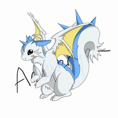 Pachirisu Evolution Fakemon Deviantart Pre Glick Deviant