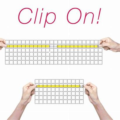 Guidelines4quilting Rulers Quilt Ruler Fabric Quilting Math