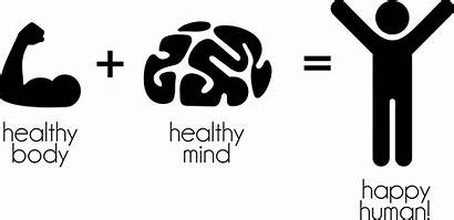 Mind Healthy Health Mental Clipart