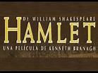 Hamlet, 1996, trailer - YouTube