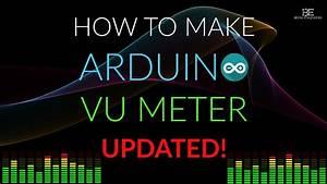 Arduino Vu Meter  Arduinomonday  Musicmonday  U00ab Adafruit