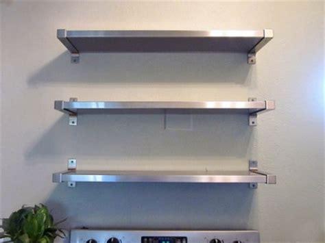 etagere inox cuisine totalinox fabricant étagère inox pour particuliers et