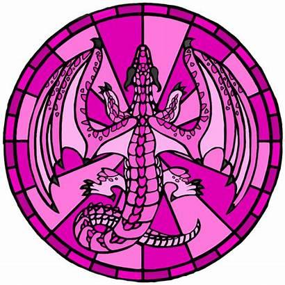 Wings Fire Sigil Symbol Circle Transparent Wiki