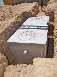 Klärgrube 3 Kammersystem : kl rgrube selber bauen geht das ~ Orissabook.com Haus und Dekorationen