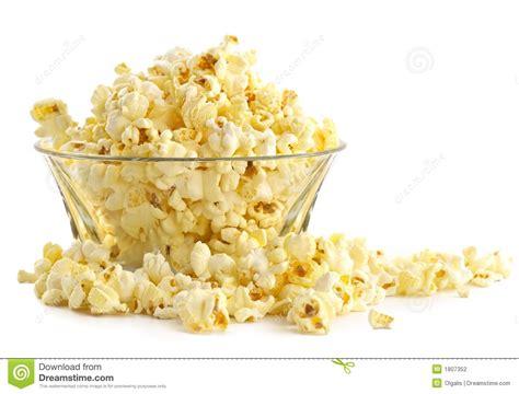 salty popcorn stock photo image  fluffy roast eating