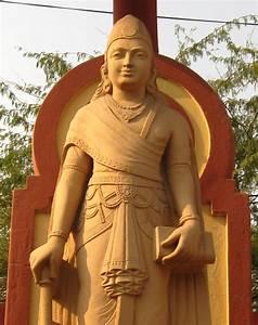 Chandragupta Maurya - Wikipedia
