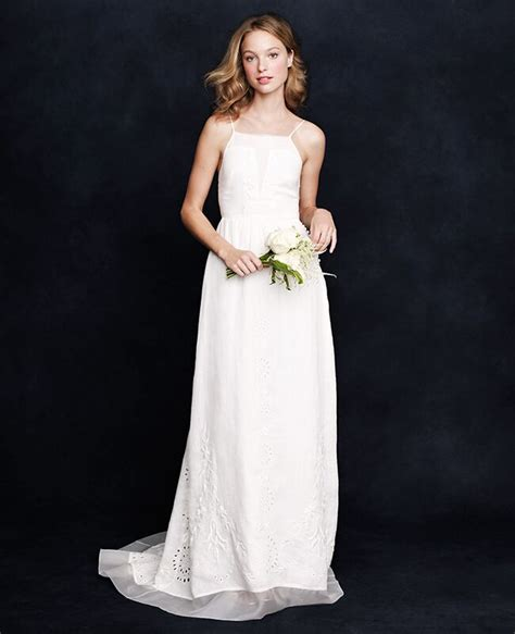 8 Wedding Dresses You Can Buy Now (Like Right This Minute )