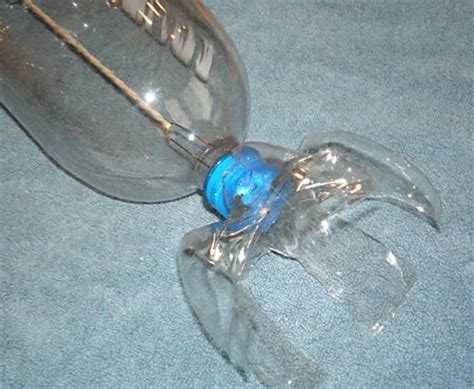 How To Make A Boat Buoyant by Bottled Up Buoyancy