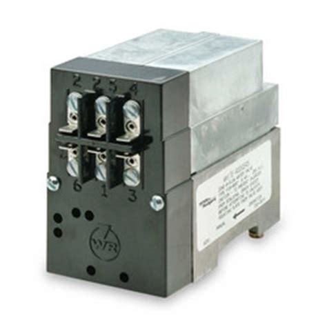White Rodgers Wire Motor Assembly For Zone Valves