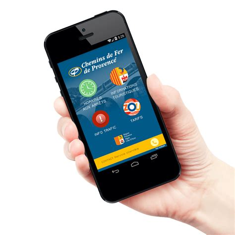 Mobile Application by Applications Mobiles