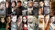 10 Game of Thrones Characters You Actually Want(ed) To Be ...
