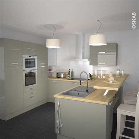 fourniture cuisine modele interieur maison moderne fourniture duune cuisine