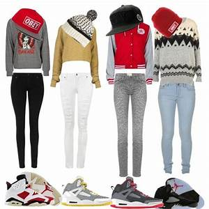 Cute Jordan Outfits | best friends | Pinterest | Woman outfits Cute crop tops and Shoes