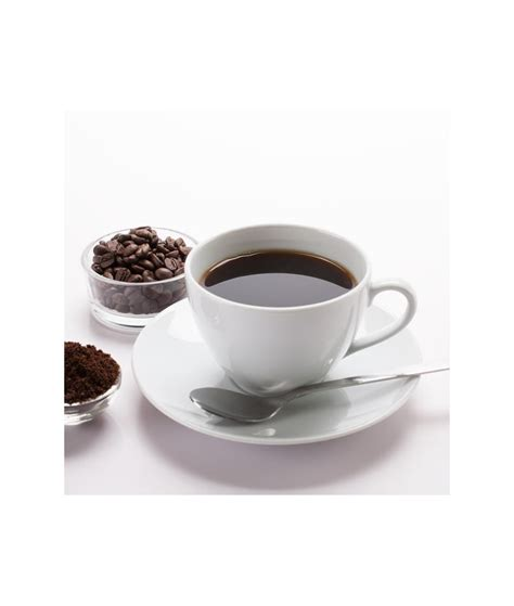 The best coffee to drink black is any coffee brand that uses high quality, freshly roasted arabica beans. Organic Decaf Black Walnut Flavored Coffee Beans (Shade Grown)