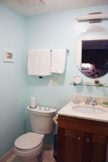Spa Paint Colors For Bathroom by Bathroom Paint Color Behr Spa Paint This Is The Color