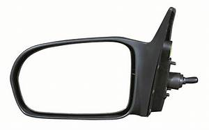 For 2001 Vp Manual Side Mirror