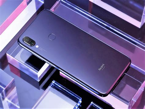redmi note   official   huge mp camera
