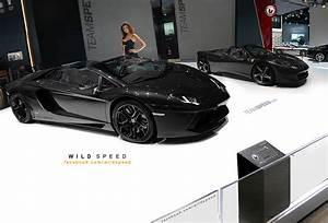 Lamborghini's Future Has an Open-top Look to It ...