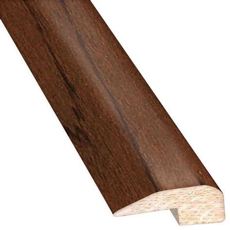 Hardwood Floor Spline Home Depot by Zamma 1 4 In Thick X 1 2 In Wide X 42 In Length
