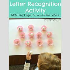 Top 25 Ideas About Alphabet On Pinterest  Alphabet Worksheets, Alphabet Activities And Preschool