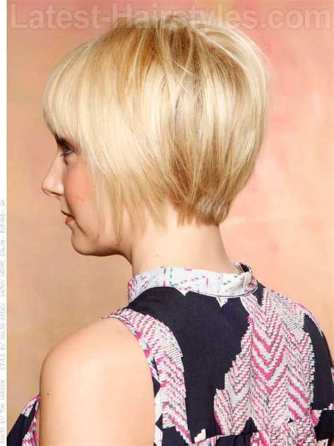 back view of pixie haircuts 32 best images about pixie haircut for hair on 2879