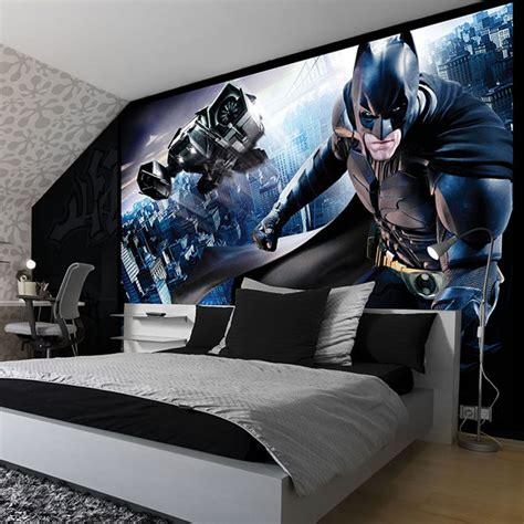 amazing batman themed rooms youd     wow