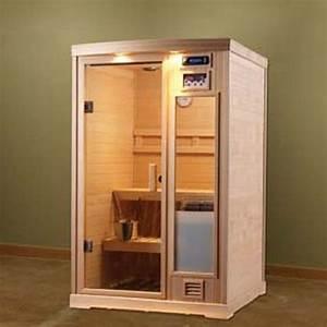 2 Mann Sauna : einbausauna 2 personen bq69 hitoiro ~ Lizthompson.info Haus und Dekorationen