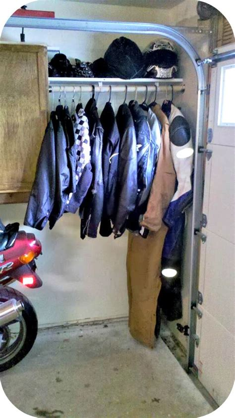 1000 images about motorcycle gear storage on