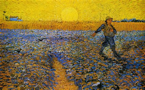Book Review Van Gogh And God  The Call