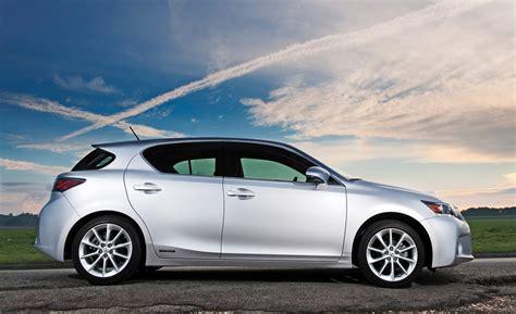 2012 Lexus Ct Hybrid Carwalls