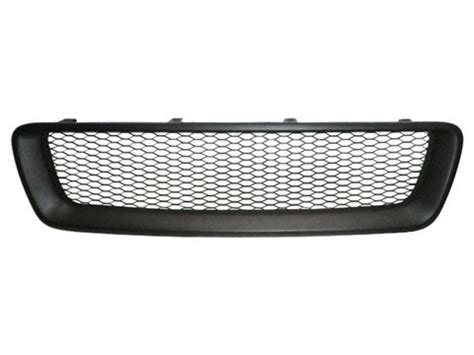 volvo    mesh grille  mod grilles