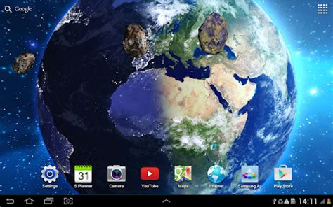 Interactive Anime Live Wallpaper - hd space live wallpaper android apps on play