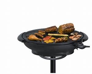 Elektrogrill Mit Haube : elektrogrill steba vg 350 big barbecue s ulengrill mit ~ Michelbontemps.com Haus und Dekorationen